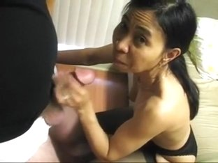 Thai whore fuck white bull