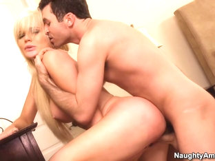 Alexis Ford & James Deen in My Friend Shot Girl