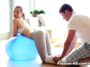 Exotic pornstar Kasey Warner in Crazy Pornstars, Small Tits porn movie