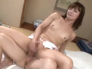 Incredible Japanese model in Exotic Guy Fucks, Small Tits JAV scene
