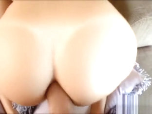 Agness Miller, perfect shaved peach puffy pussy