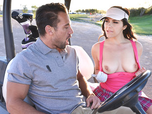 Valentina Nappi & Johnny Castle in IHaveaWife
