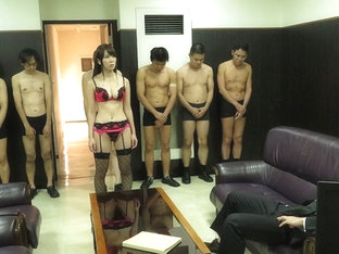 Yui Hatano Has Sweet Revenge On Her Boss And Colleague - JapanHDV