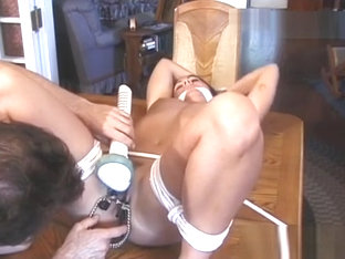 Hardcore Bdsm Act As Breasty Slut Get Bounded Tight