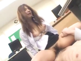 Fabulous Japanese whore Ai Naoshima, Ryo Asaka, Aoi Buruma in Incredible Hardcore, Amateur JAV sce.
