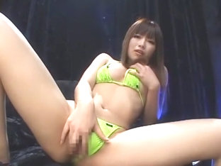 Exotic Japanese model Anri Suma, Rei Maru, Natsuki Ando in Crazy Amateur, POV JAV video