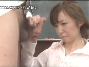 Horny Japanese slut Maria Yumeno in Hottest Fetish, BDSM JAV movie