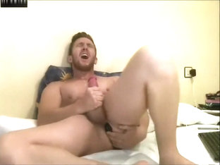 Apoderao chaturbate model eats his own cum