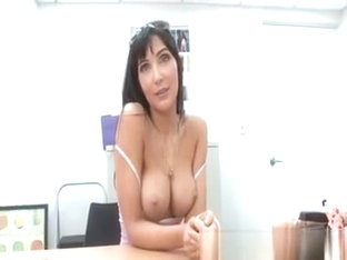 Wicked Hot Milf Diana Prince Interview