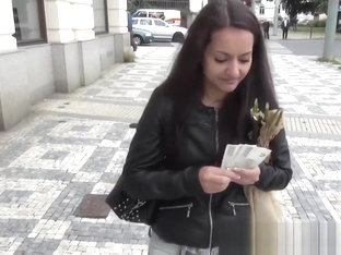 Great public sex with Lili Devil