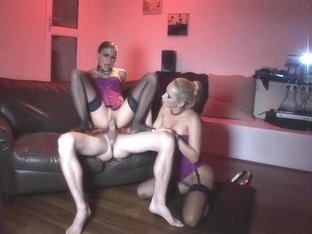 Crazy pornstars Avril Sun and Aleska Diamond in fabulous big ass, blonde xxx clip