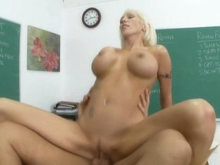 Kasey Grant & Rocco Reed in My First Sex Teacher