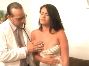 Ashli Ames And The Doctor (PREVIEW)