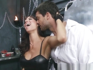 Brazzers - Big Tits At Work - Gia Dimarco Jue