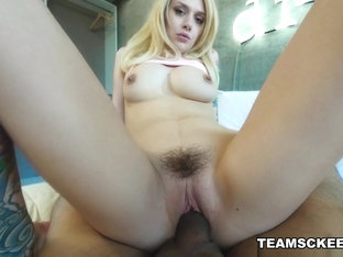 Amazing pornstar Emma Mae in Hottest POV, Blonde porn video