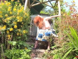 Up The Garden Path - RedXXX
