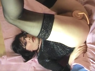 Crossdresser Self Facial Compilation