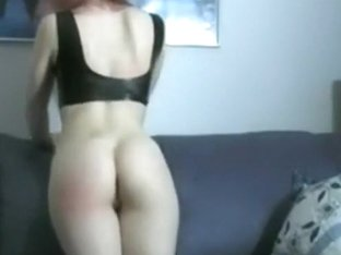 So sexy redhair wife accept this sex fun submission video and recorded for web