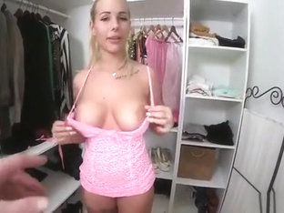 Kyra Hot Has Some Big Tits