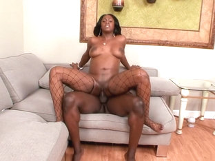 Fabulous pornstar Barbie Banxxx in hottest black and ebony, mature sex video