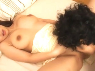Hottest Japanese chick Aozora Konatsu in Exotic Couple, POV JAV video