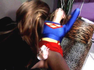Supergirl Seduction