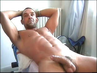 Exotic porn clip gay Handjob watch , check it
