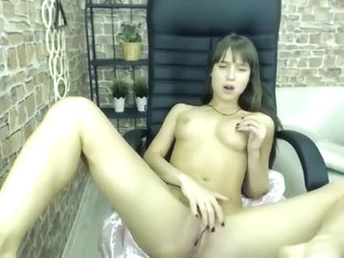 Thai Series Teen Frame Solo Masturbation
