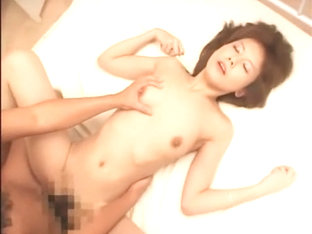 Crazy Japanese whore Hime Kamiya in Hottest Small Tits, Threesome JAV movie