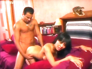 Charmane Star very hot stuff in this episode