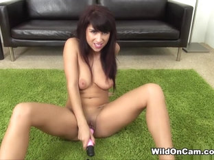 Crazy pornstar Evi Fox in Exotic Dildos/Toys, Natural Tits adult scene