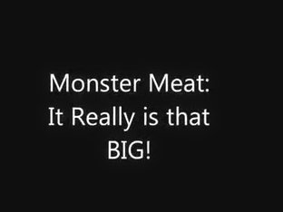 Monster Meat