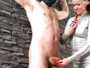 Mistress Nicole Videos - Russian-Mistress