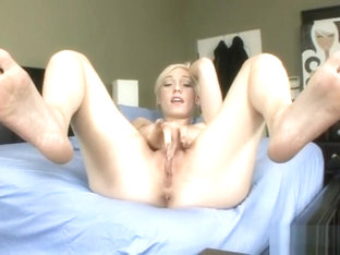 Lily LaBeau Masturbation