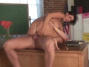 Dylan Ryder Fucked on a Desk