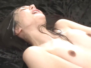Iori Kogawa cum on face and enjoy fucking
