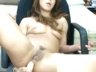 Anal Brunette Cam Girl Free Webcam Porn Video