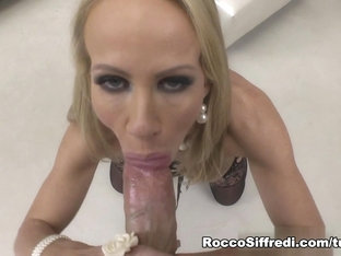 Crazy pornstars Cayenne Klein, Black Angelika, Rocco Siffredi in Incredible Big Tits, Blowjob xxx .