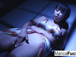 Marica Hase in Japanese Pornstar Marica Gets Nude - MaricaHase