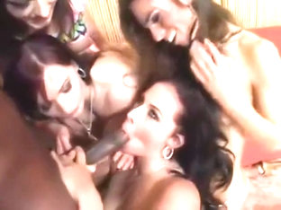Gianna Michaels - Brittney Stevens - Naomi Russell - Sophie Dee Best Friend