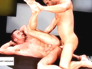Stark Naked - Hot House Video