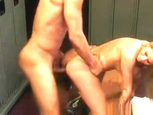 Cheating Wife Caught On Spy Camera In Locker Room