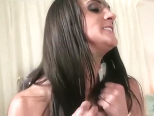 She-Hulk Transformation (Clothes Ripping & Ass Expansion)