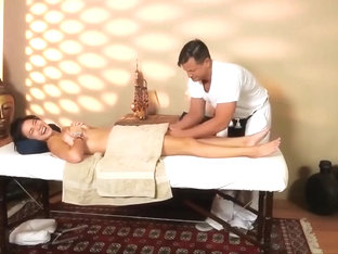 daisy haze cheating on boyfriend at the spa