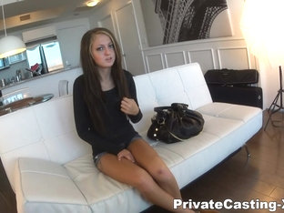 Private Casting X - Kendra Cole - A cutie from up north