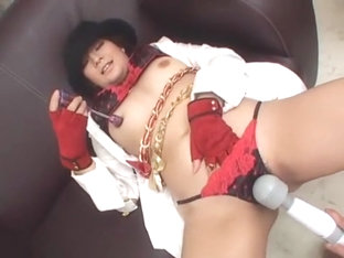 Exotic Japanese slut Kurara Iijima in Best Compilation, Fetish JAV video