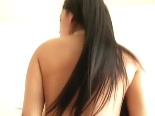 Latina Coco Valentina Makes Him Cum