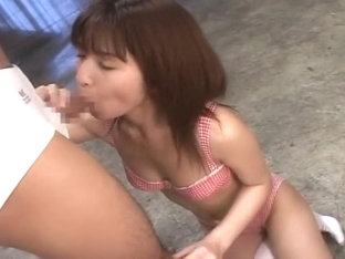 Incredible Japanese whore An Nanba in Amazing Swallow, Blowjob JAV movie