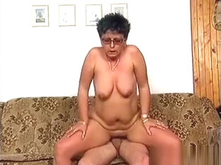 Thick Mature Wife Loves Riding A Big