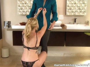 Hottest pornstars Chanel Rae, Paige Ashley in Amazing Massage, HD sex scene